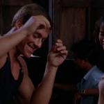 Tango merveilleux pour Van Damme