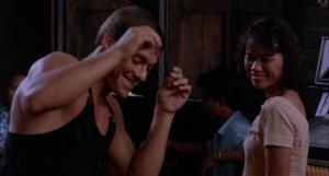 Tango pour Van Damme