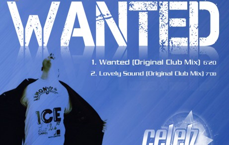 Steve Ray - Wanted (Original Club Mix)