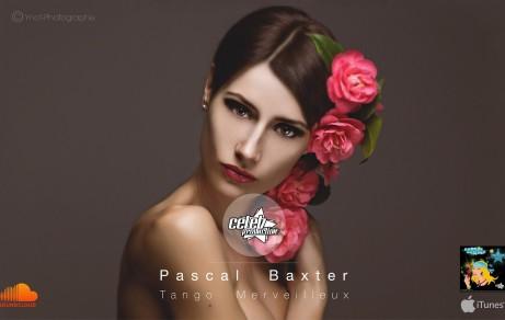 Pascal Baxter - Tango Merveilleux (Radio Edit)